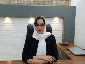 دکتر لیلا شریفی