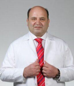دکتر صمد غیاثی