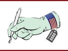 میزان تقاضای جراحی پلاستیک در امریکا چقدر است؟-image